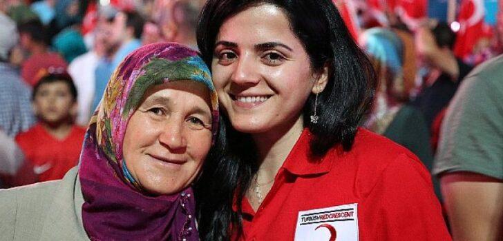 Kızılay'dan Şehitlerin Anısına 15 Temmuz'da Kan Bağışı Kampanyası