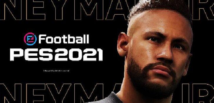 Konami, Neyma JR.'ın eFootball PES serisinin yeni yüzü olduğunu duyurdu