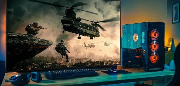 LG, Merakla Beklenen 48 İnç OLED TV'yi Türkiye'de Satışa Sundu
