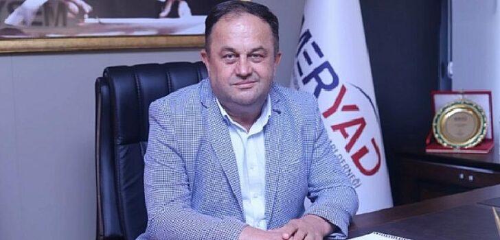"""MERYAD Başkanı Doğmuş: """"Denizcilik ve Kabotaj Bayramı'nı Kutluyorum"""""""