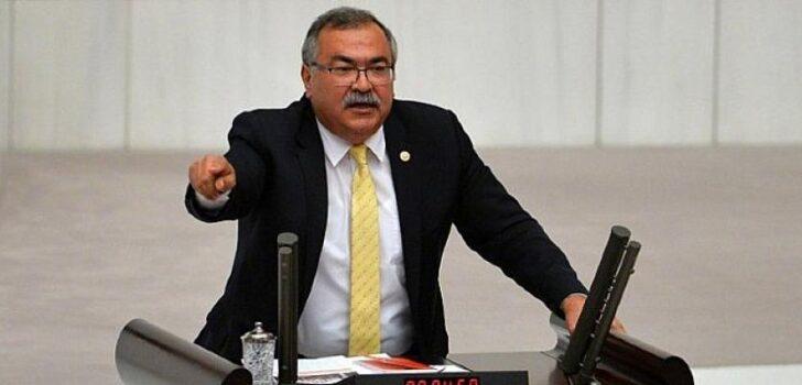 Milletvekili Süleyman Bülbül, 24 Temmuz Basın Bayramı Mesajı