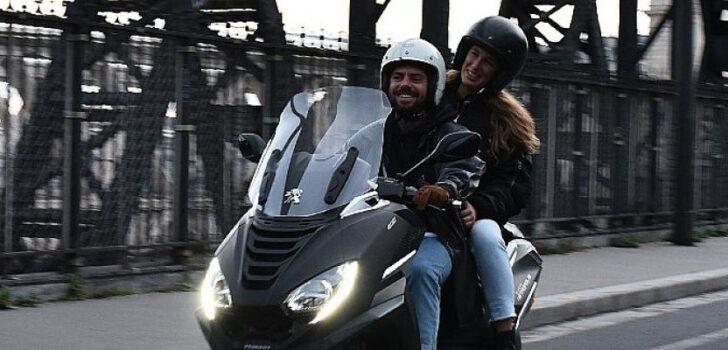 Motul ve peugeot, motosiklet yağları için global iş birliği anlaşması imzaladı