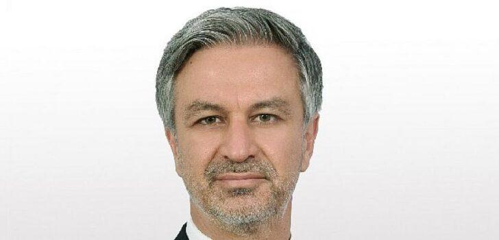 Sensormatic Finans Bölümü'ne Yeni Atama, Kaan Sümer Sensormatic CFO'su Olarak Görev Yapacak