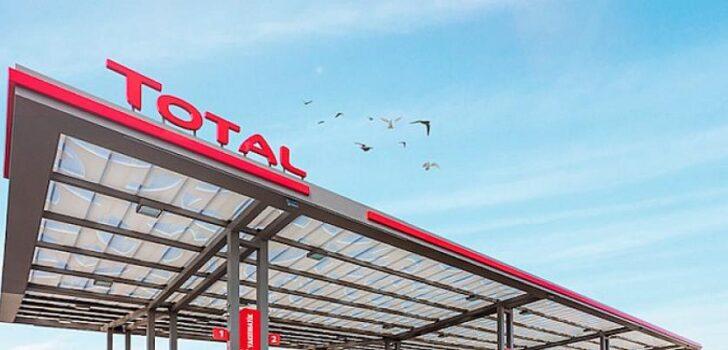 TOTAL'de Ziraat Bankası iş birliğiyle 50 TL değerinde Bankkart Lira kampanyası