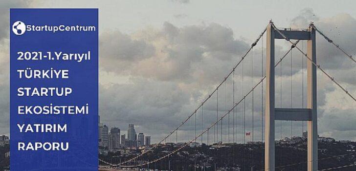 Türk teknoloji şirketlerine 1.6 Milyar Dolar ile rekor yatırım!
