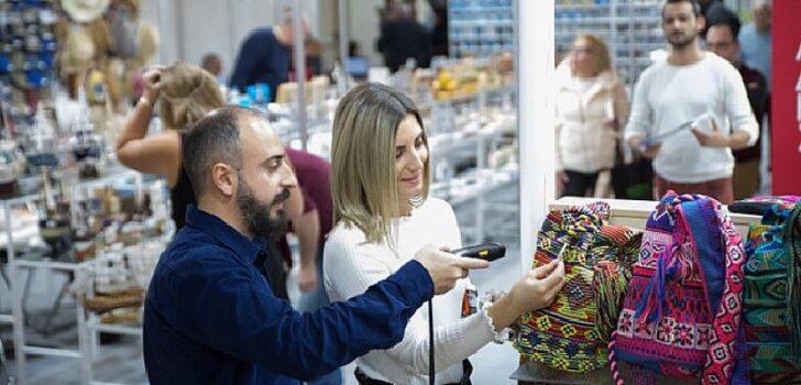 Türkiye, Turistik Hediyelik ve Hatıra Eşya Sektöründe, Üretim ve Tedarik Merkez Üssü Olmaya Hazırlanıyor.