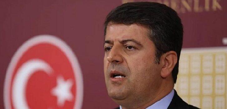 """Tütün üreticisine """"Elebaşı"""" diyen içişleri bakan yardımcısına CHP'li Tutdere sert tepki gösterdi"""