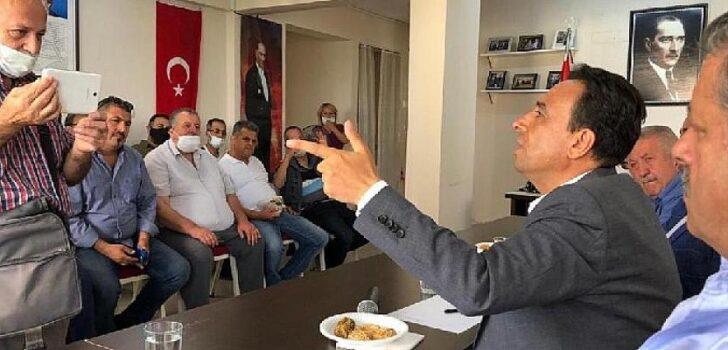 Yaşar Aydın'a destek ülke sınırlarını aşarak Avrupa'ya yayıldı