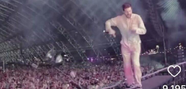 Aleyna Tilki'nin yeni şarkısı 'Real Love' ilk kez Beyon Wonderland festivalinde
