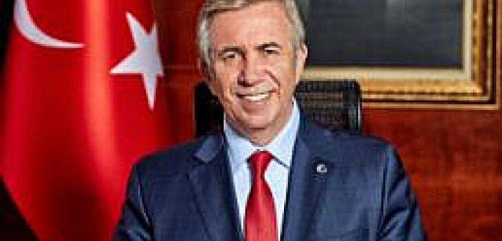 Ankara Büyükşehir Belediye Başkanı Mansur Yavaş'ın 30 Ağustos Zafer Bayramı Mesajı