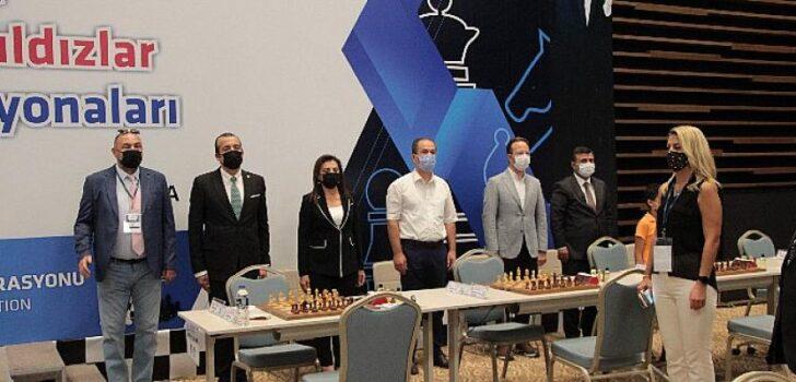 Avrupa'nın En Çok Katılımlı Satranç Şampiyonası Başladı