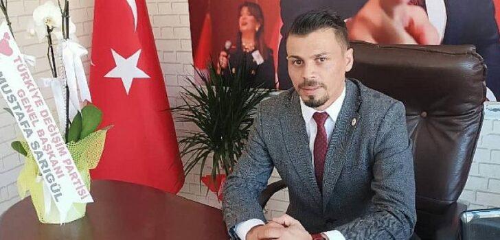 """Başkan Akman, """"30 Ağustos Zaferi, Bir Dönüm Noktasıdır"""""""
