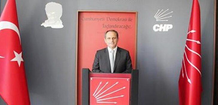 Başkan Ecevit Keleş'den, 30 Ağustos Zafer Bayramı Mesajı