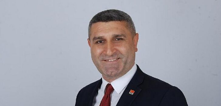 CHP Hopa İlçe Başkanı Aydemir'den 30 Ağustos Mesajı
