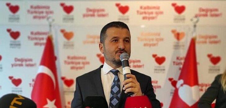 """Demir, """"30 Ağustos İle Milletimizin Önünde Yepyeni Ufuklar Açılmıştır"""""""