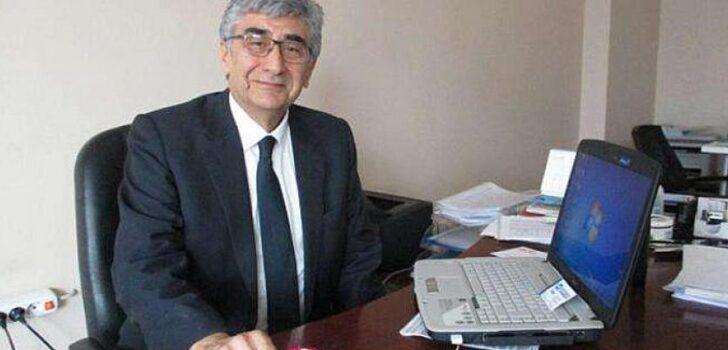 Dr. Hasan Ramiz Parlar'dan 30 Ağustos Mesajı