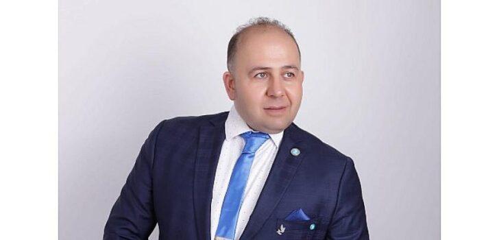DSP Muğla İl Başkanı Michael Eser Aşkar'dan, 30 Ağustos Mesajı