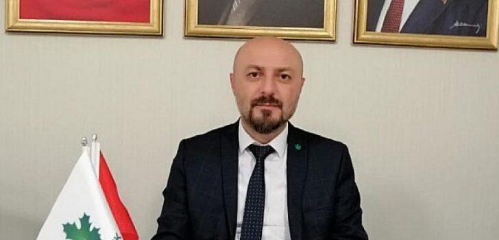 Gelecek Partisi'nden Gülay Samancı'ya Ders Gibi Açıklama