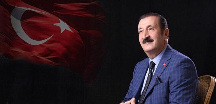 Genel Başkan Bedri Yalçın'dan, 30 Ağustos Zafer Bayramı Mesajı