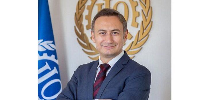 ILO Türkiye Ofisi'nin İşyerinde Mesleki Eğitim ve Gelişim Programı (İŞMEP) Gaziantep'te başlıyor