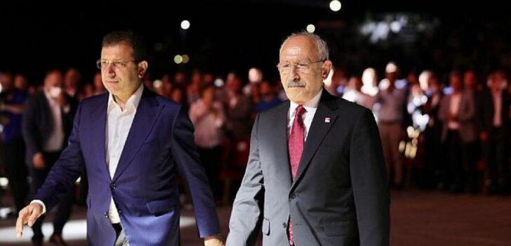 """Kemal Kılıçdaroğlu: """"Dileriz İslam Dünyasında adalet ve huzur kazanmış olur"""""""