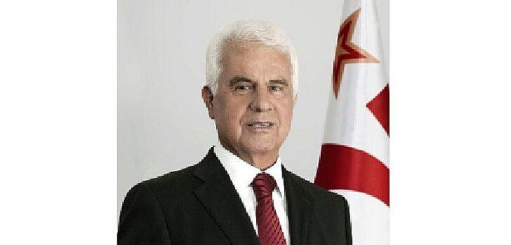 KKTC 3. Cumhurbaşkanı Dr. Derviş Eroğlu taburcu oldu