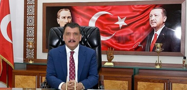 Malatya Büyükşehir Belediye Başkanı Selahattin Gürkan, Türk milletinin tarihinin zaferlerle dolu olduğunu söyledi.