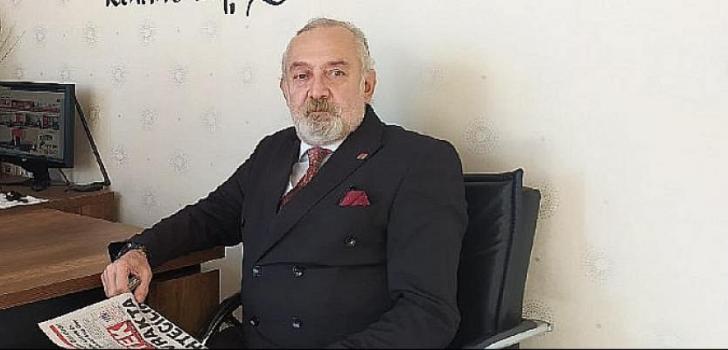 Mehmet Sırrı Burak Binzet, 30 Ağustos Zafer Bayramımız Kutlu Olsun