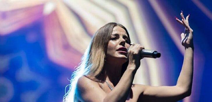 Mersin Büyükşehir'in 30 Ağustos Konserlerinin İlk Günü Coşkuyla Geçti