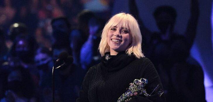 2021 MTV Video Müzik Ödülleri kazananları açıklandı