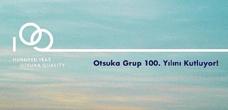 Abdi İbrahim Otsuka'nın kurucu ortağı Otsuka 100 yaşında