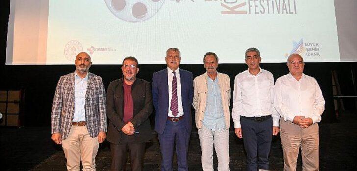 Adana Altın Koza tanıtım filmi yayınlandı