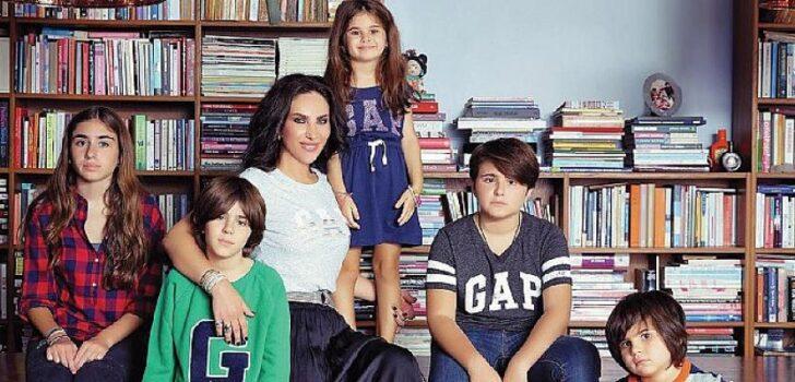 """Ayşe Kucuroğlu """"Çocuklar paylaşarak büyür"""""""