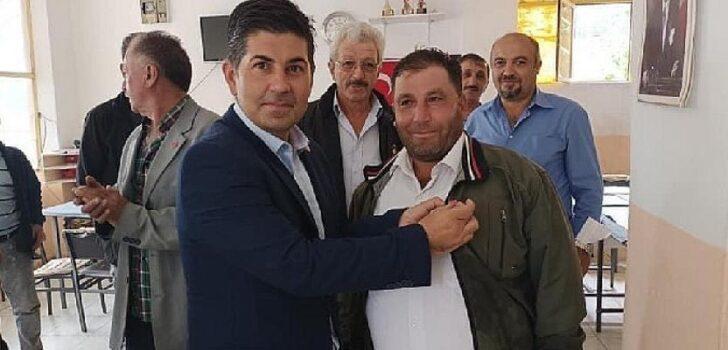 CHP Isparta'da üye çalışmalarını aralıksız sürdürüyor