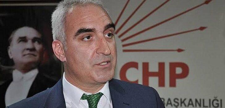CHP'li Hacısalihoğlu Covid-19 vakalarındaki artışı değerlendirdi