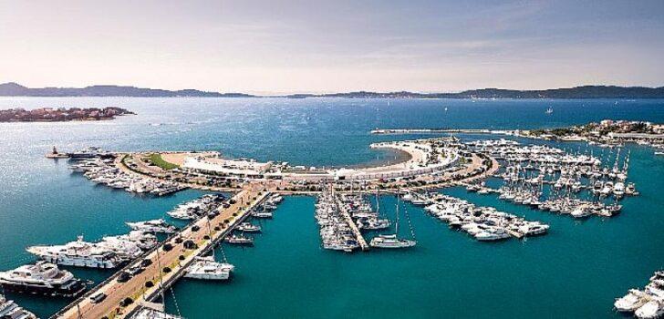 D-Marin Grubu özel tekliflerini ve iki yeni marinasını Avrupa'nın en büyük denizcilik fuarlarında tanıtıyor