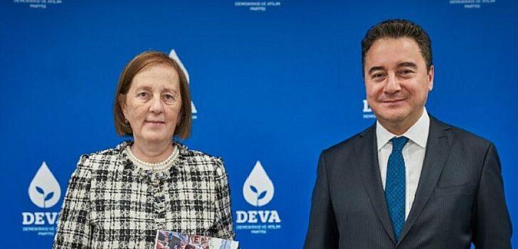 DEVA Partisi'nden yeni eylem planı:  'Sosyal güvenlik sisteminde köklü değişime gideceğiz'