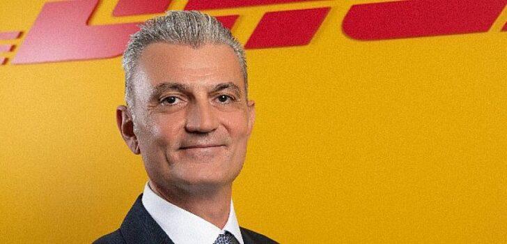 DHL'den, sürdürülebilir tedarik zinciri için 7 milyar Euro'luk yatırım