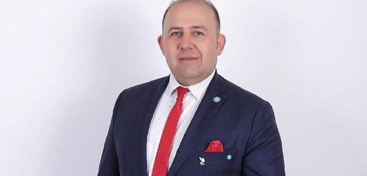DSP Muğla İl Başkanı Michael Eser Aşkar, Bülent Ecevit Kırmızı Çizgimizdir.!