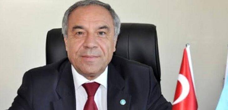 DSP'li Erçelebi gençlere seslendi