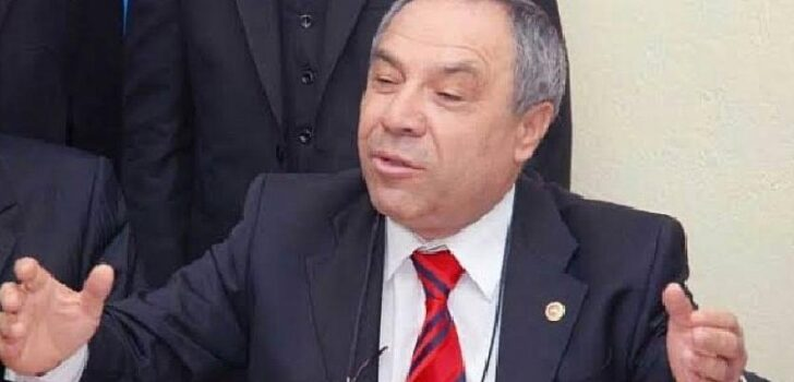 DSP'li Erçelebi üç büyük sorunu sıraladı