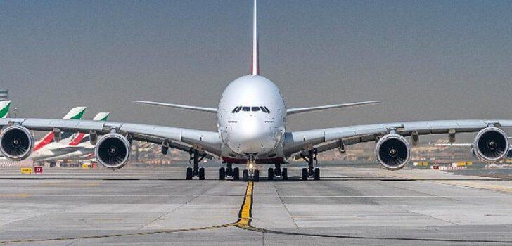 Emirates A380 İle Yapılacak Günlük İstanbul Seferlerinin Başlayacağını Duyurdu