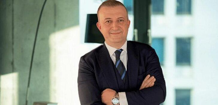 Erkan Baykuş, EY Türkiye Vergi Bölümü Başkanı olarak atandı