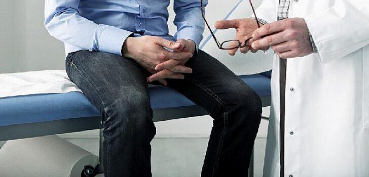 Erkeklerde en sık görülen 2. kanser!