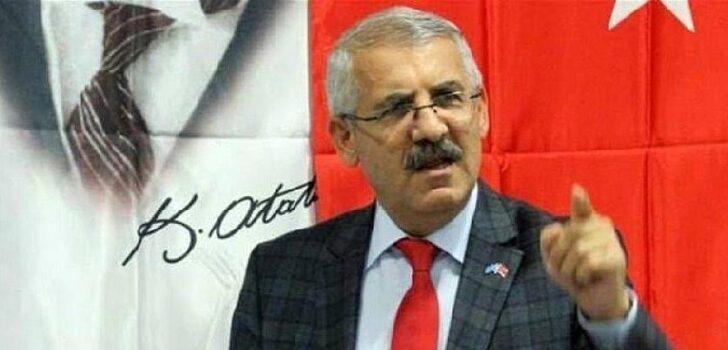 Fahrettin Yokuş: Sulama birliklerinin sorunları bir an önce çözülmeli