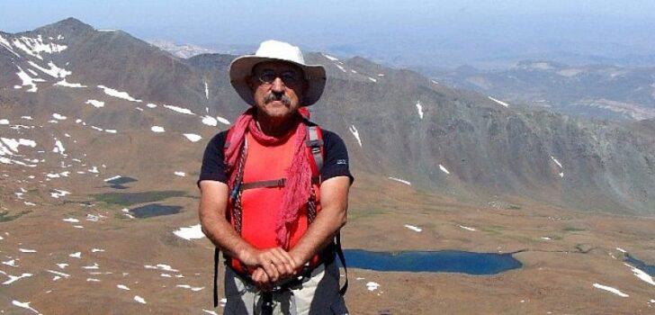 Geçkin Gezgin Lakaplı A. Rüştü Hatipoğlu, TEGV Çocukları için Himalayalar'a Tırmanacak