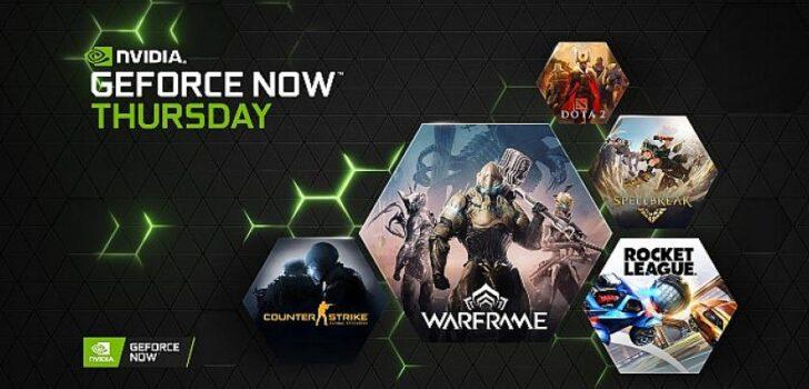 GeForce NOW'da Fortnite'ın 8. Sezonu da Dahil Olmak Üzere 100'e Yakın Ücretsiz Oyuna Erişilebiliyor