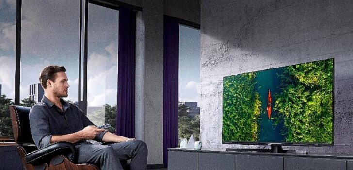 Imperium® Gözbebeği Teknolojisi ile Kusursuz Renkler ve Mükemmel Görüntü Performansı