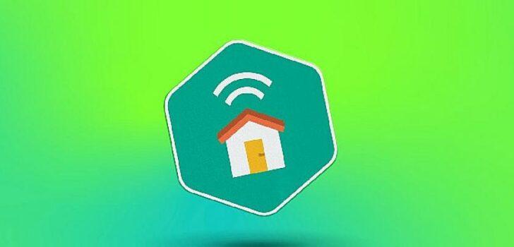 Kaspersky'den evdeki cihazları korumak için yeni ürün: Kaspersky Smart Home Security
