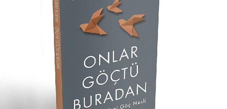 Kuşak Araştırmacısı Evrim Kuran'ın yeni kitabı